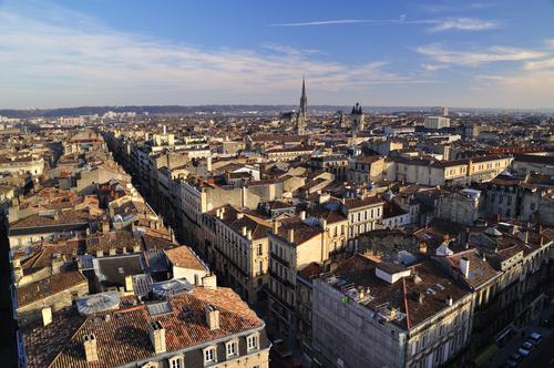 Investir en Pinel à Bordeaux